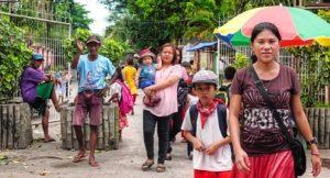 フィリピンは時差、気温や温度、天気や気候すべて適正