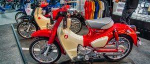フィリピンのバイク価格と種類について