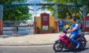 フィリピン幼稚園と小学校や中学校の学校教育:基本編