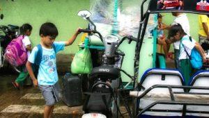 フィリピン幼稚園と小学校や中学校の学校教育:詳細編