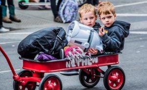 子連れで海外移住!子供と安全に暮らす為の準備