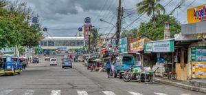 フィリピンの気温や温度、湿度について