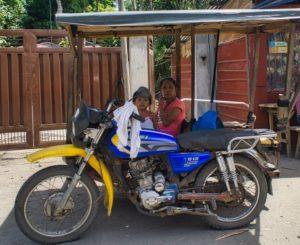フィリピンでバイクを買ったら:メンテナンスについて