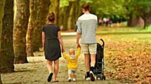 家族で海外移住:初心者向けの国と都市について
