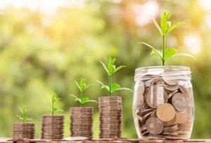 セミリタイアのお金は資産運用で準備