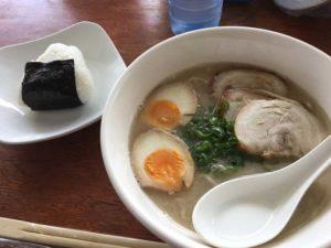 フィリピン料理以外の食べ物について