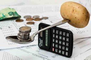 セミリタイア後に貧乏生活しない為のインフレ基礎知識