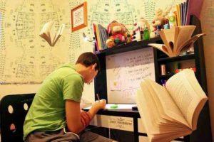 フィリピンの学習塾:公文式教育の続け方