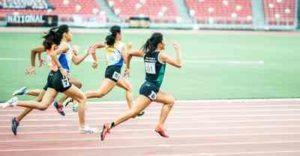 フィリピンでは日常の生活がスポーツ