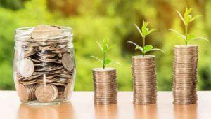 40代でアーリーリタイア:圧倒的な追加投資額の違い