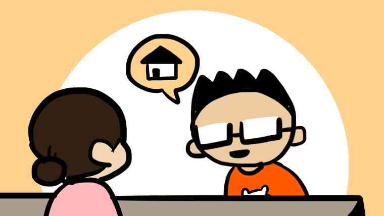 【体験談】海外で暮らすには英語は絶対必要か?家探しに必要な英会話