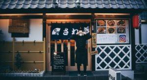 アメリカ日本食レストランの実力について