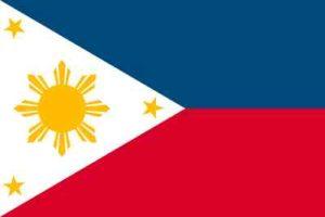 移住前に知るべきフィリピン国旗の由来