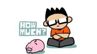 【体験談】海外移住の費用について:必要なお金の総額と内訳を大公開