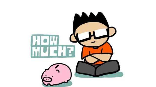 海外移住の費用について:お金の総額と内訳(フィリピンの場合)