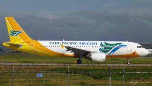 格安航空券(セブパシフィック)の概要や評判とフィリピン航空との運航比較
