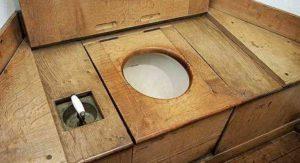 フィリピンのトイレは便座が無い