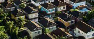 アメリカ駐在の生活費:住宅について