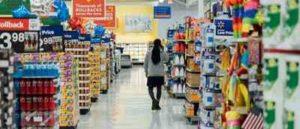 アメリカ駐在の生活費:食費と消耗品について