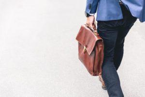 アメリカ人の転職に対する考え方:トクする考え方