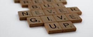セミリタイア向け:効率の良い諦める力の使い方